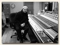 Pierre-Alain GOUALCH studio Clinton Records NY 01/00